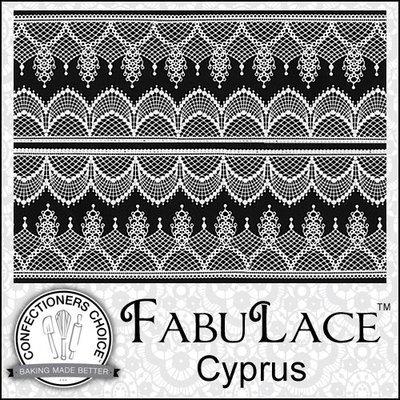 FabuLace Mat Cyprus