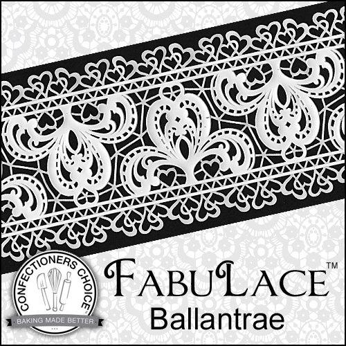 FabuLace Mat Ballantrae