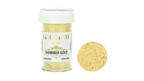 Faye Cahill Shimmer Gold 7g