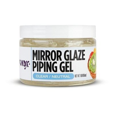 Mirror Glaze Piping Gel