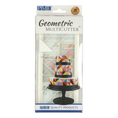 Geometric MultiCutter Right Angle