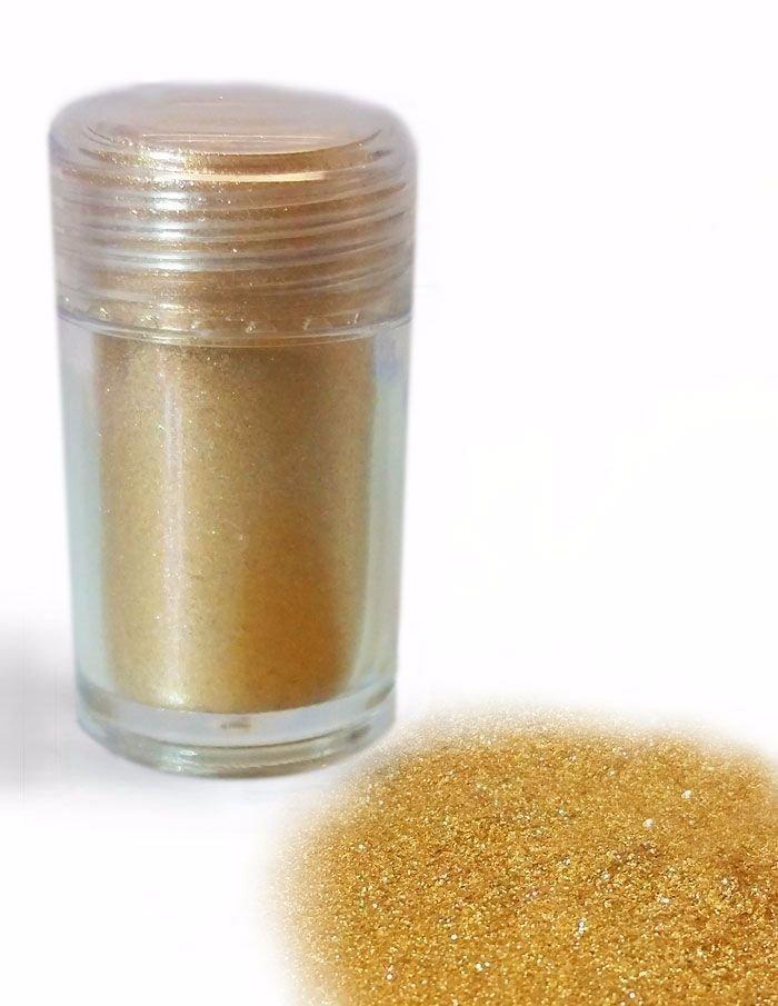Glitterati Gold Lustre Dust