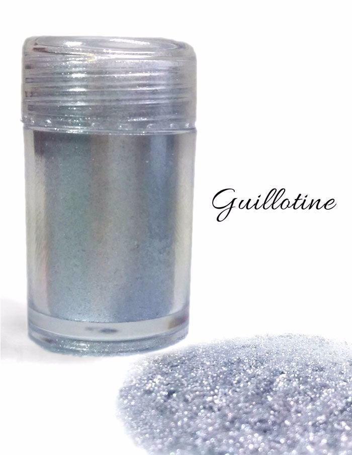 Guillotine Lustre Dust