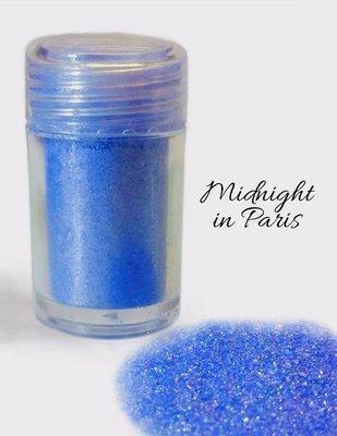 Midnight In Paris Lustre Dust
