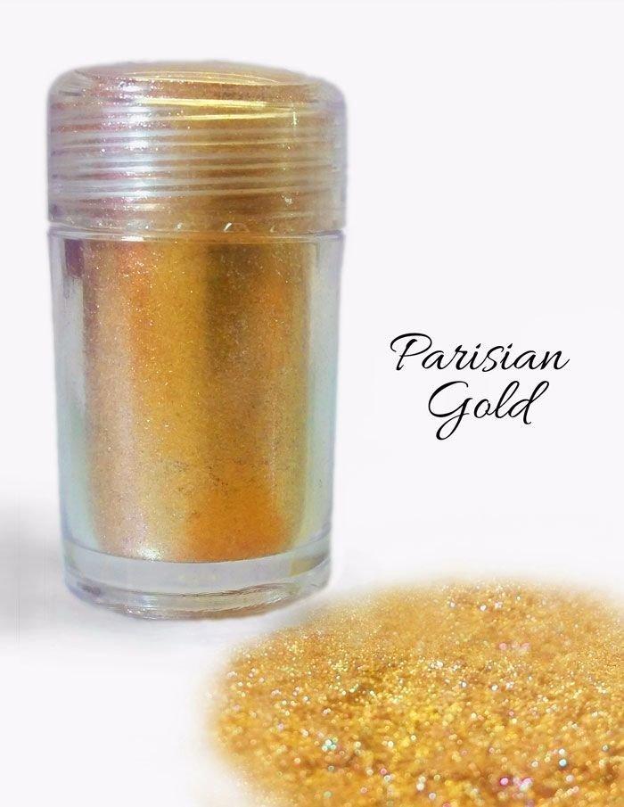 Parisian Gold Lustre Dust
