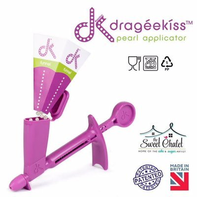 Drageekiss 2.0 Applicator (International Inquiries Please Contact us before Ordering)