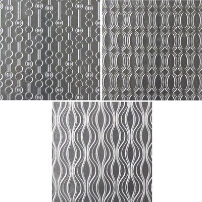 Swerve Pattern Texture Sheet