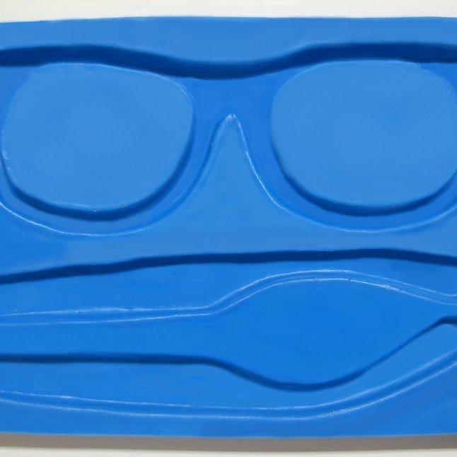 Simi Sugar Geek Eyeglasses