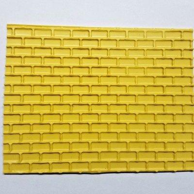 Simi Brick Impression Mat