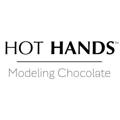 Hot Hands Modeling Chocolate 2lbs (White)