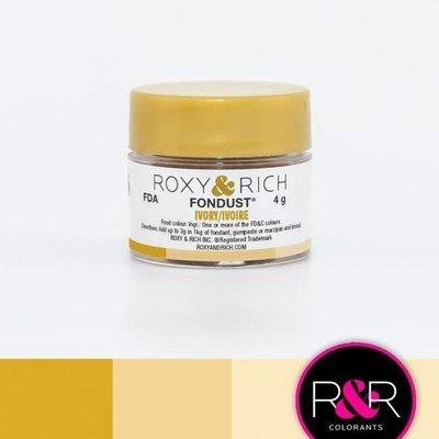 FonDust Ivory 4g