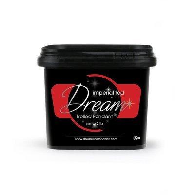 Dream Fondant Imperial Red 2lb