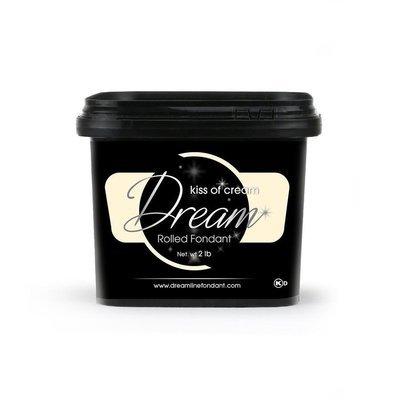 Dream Fondant Kiss Of Cream 2lb
