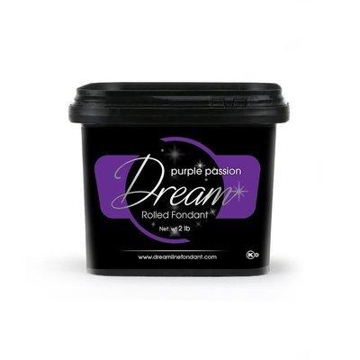 Dream Fondant Purple Passion 2lb