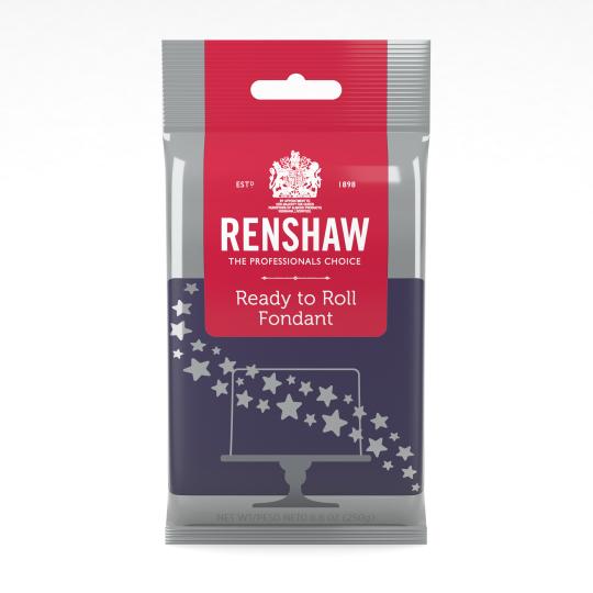 Renshaw Purple 8.8oz
