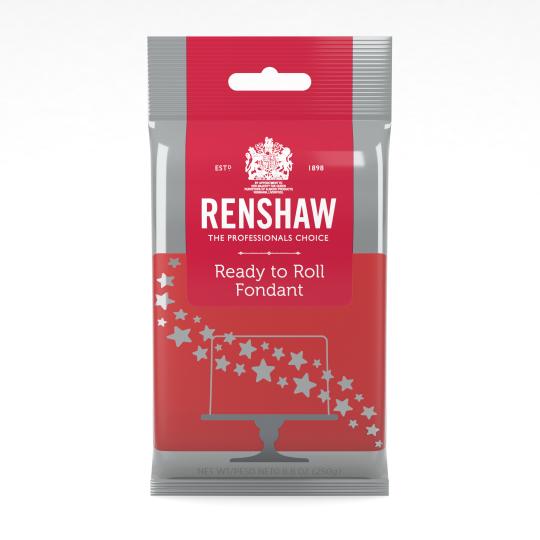 Renshaw Red 8.8oz