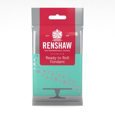 Renshaw Aqua 8.8oz