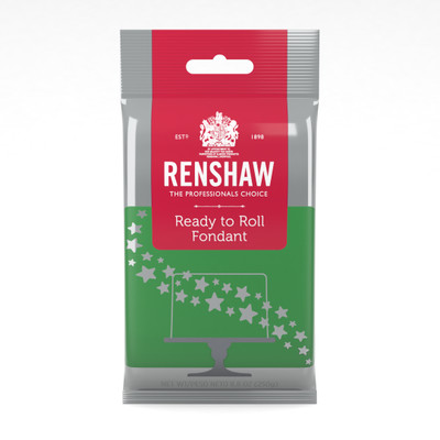 Renshaw Green 8.8oz