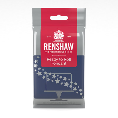 Renshaw Navy 8.8oz