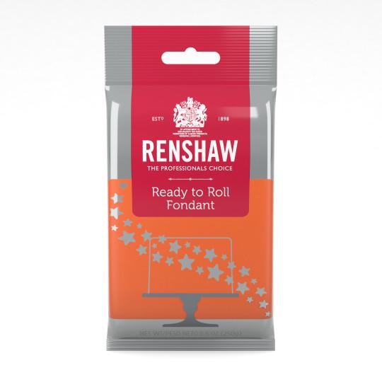 Renshaw Orange 8.8oz