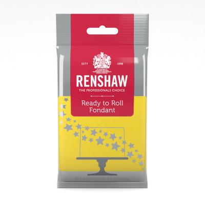 Renshaw Yellow 8.8oz