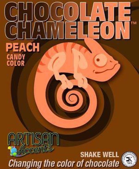 Chameleon Colors Peach