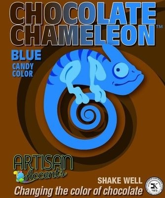 Chameleon Colors Blue