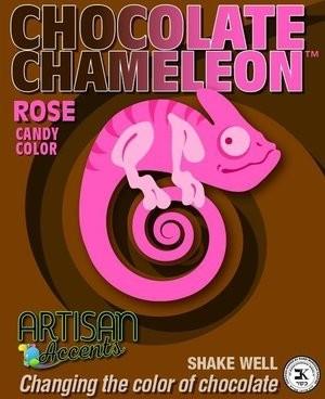 Chameleon Colors Rose