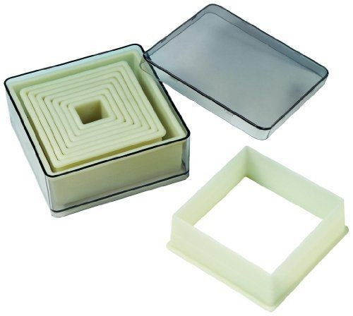 Square Nylon Cutter Set