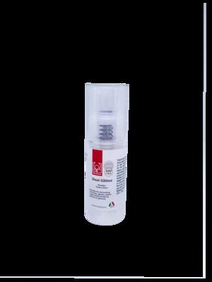 Modecor Silver Dust Glitter 10g