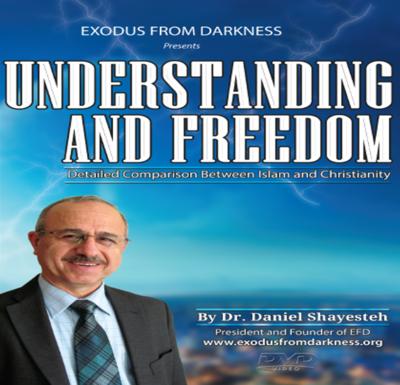 UNDERSTANDING AND FREEDOM (BOOK & DVD SET)