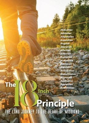THE 18 INCH PRINCIPLE