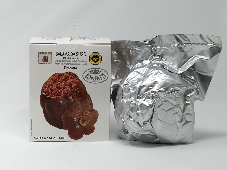 Salama da Sugo IGP precotta 1kg