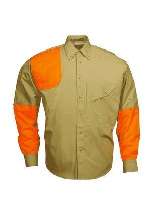 Tiger Hill Men's Blaze Upland Tactical Hunting Shirt Long Sleeves