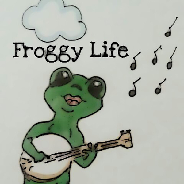 Froggy Life 78 Books