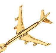 Boeing 747-400 Keyring