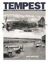 Tempest - Hawker's Outstanding Piston-engined Fighter