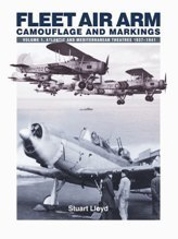 Fleet Air Arm Camouflage & Markings, Atlantic and Mediterranean Theatres 1937-41