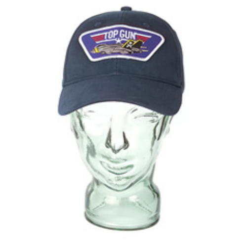 F14 Tomcat 'Top Gun' Baseball Hat