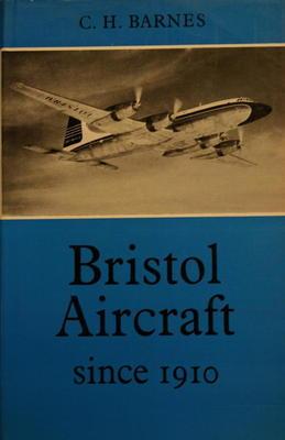 Bristol Aircraft Since 1910