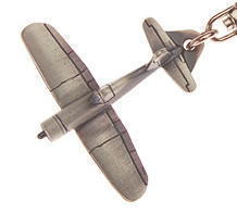 Corsair F4U Keyring