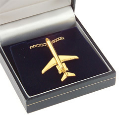 MD-80 Pendant Gold Plated