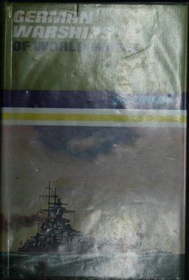 German Warships  of World War II