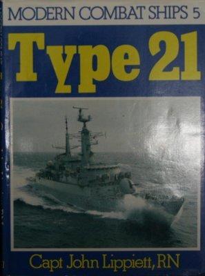 Modern Combat Ships 5: Type 21