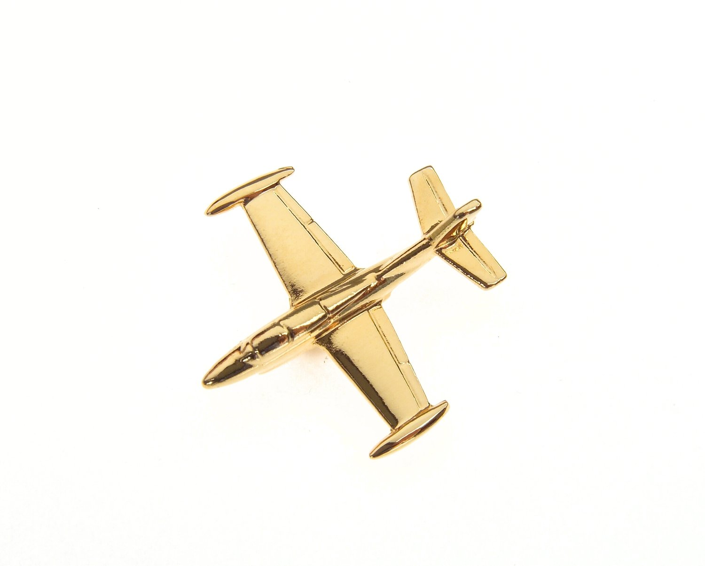 T-2 Buckeye Gold Plated Tie / Lapel Pin