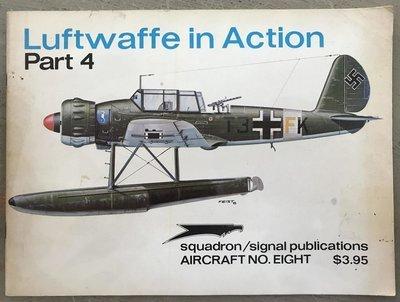 Luftwaffe in Action Part IV