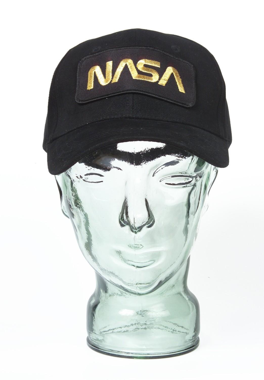 NASA Baseball Hat