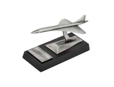 Concorde Desk Model