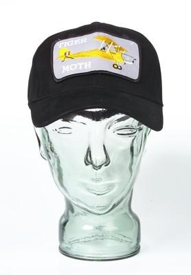 Tiger Moth Baseball Hat