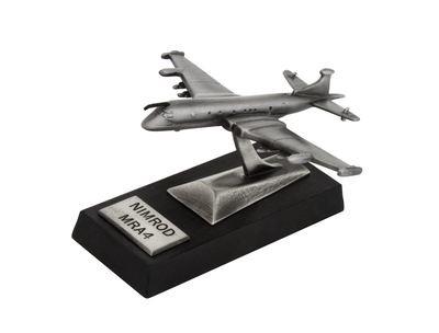Nimrod MR4 Desk Model
